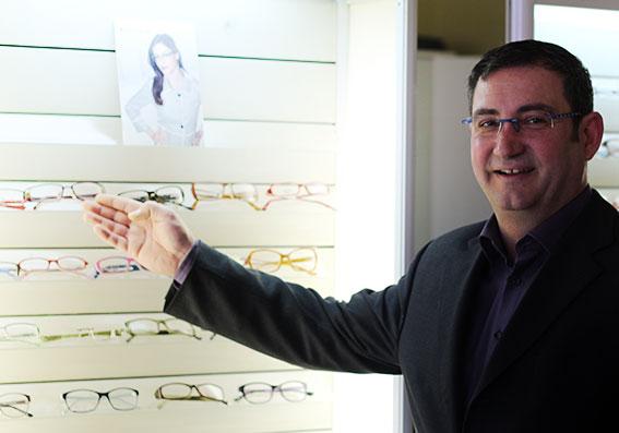 Augenoptik Schneiderheinze